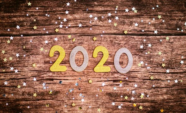 New Year's Resolutions - 2020
